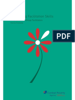 DevelopingFacilitationSkills