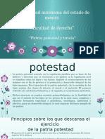 Universidad Autónoma Del Estado de Mexico Personas y Familia [Autoguardado]