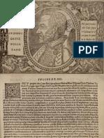 El Primo Libro de Diego Ortiz Tolletano