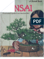 Bonsai - Illustrated Guide to an Ancient Art