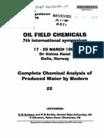 analisa polimer