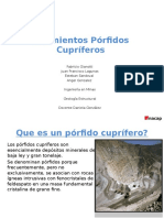 Porfidos Cupriferos trabajo final.pptx