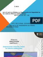 decreto 1886 articulos 45-49