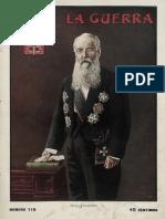 186915472 La Guerra Ilustrada N º 119