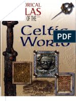 Mercury Books - Historical Atlas of the Celtic World