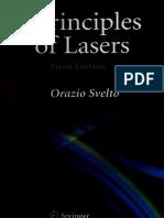 Laser by Orazio Svelto