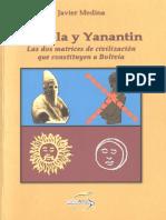 Chulla y Yanantin