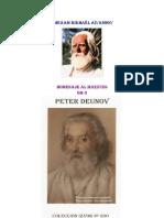 OM-03 Homenaje Al Maestro Peter Deunov
