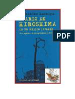 Hachiya Michihiko - Diario De Hiroshima (De Un Medico Japones).pdf