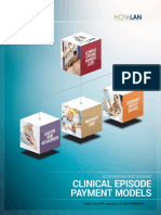 HCP-LAN Clinical Episode Payments