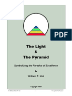 The Light & The Pyramid