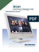 Programming Design Kit