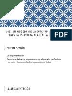 Un modelo argumentativo para la escritura académica.pdf
