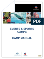 AIS Camp Manual