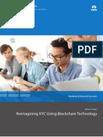 Reimagining KYC Blockchain 0716 1