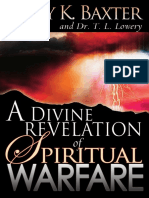 237641161 Mary K Baxter a Divine Revelation of Spiritual Warfare PDF