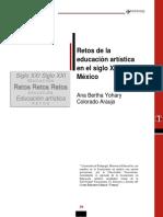 Retos de la educación artistica.pdf