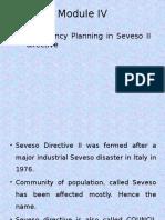 Saveso Directive