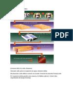 Flow Sheet Minerales