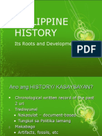 philippinehistoryitsrootsanddevelopment-110709034735-phpapp02.ppt