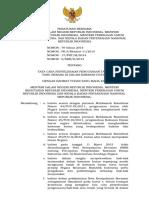 Peraturan Bersama 3 Menterino.79_th_2014