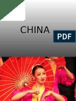 China Alucinante