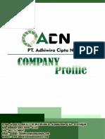 Company Profile (Jasa) C2