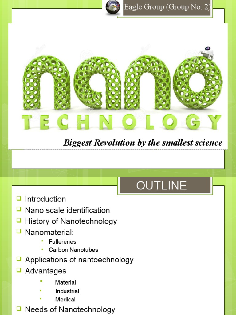 PPT on Nano