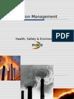 26-Air Emissions Management
