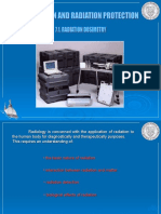 Radiation Dosimetry