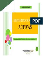 Ponencia_Aurora_Garrigos. Historia Social Activa