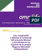 Manual Chile 2016