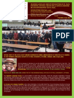 Spanish Language Group of St Paul Students Newsletter for Fall,2016
