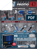 Promoción V4.2 - 2019 - RZ TOOLS