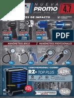 Promoción V4.3 - 2020 - RZ TOOLS
