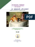 OM-20 Omraam Mikhael - El Trigo El Alimento Completo