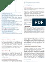 Cartagena Protocol FAQ