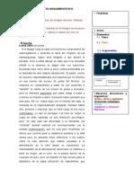 Ficha Texto Argumentativo Elvira Lindo