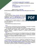 L 249-2015 Ambalaje Deseuri