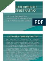 Il procedimento amministrativo.pdf