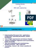 58881439 a Understanding MW Link