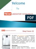 Remi Lab 1