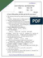 physics em cct