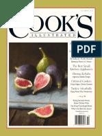 Cook_s Illustrated - September - October 2016