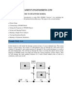 EPA SWMM Practical Excercise