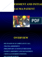 Trauma-Assesment and Initial Management-ed