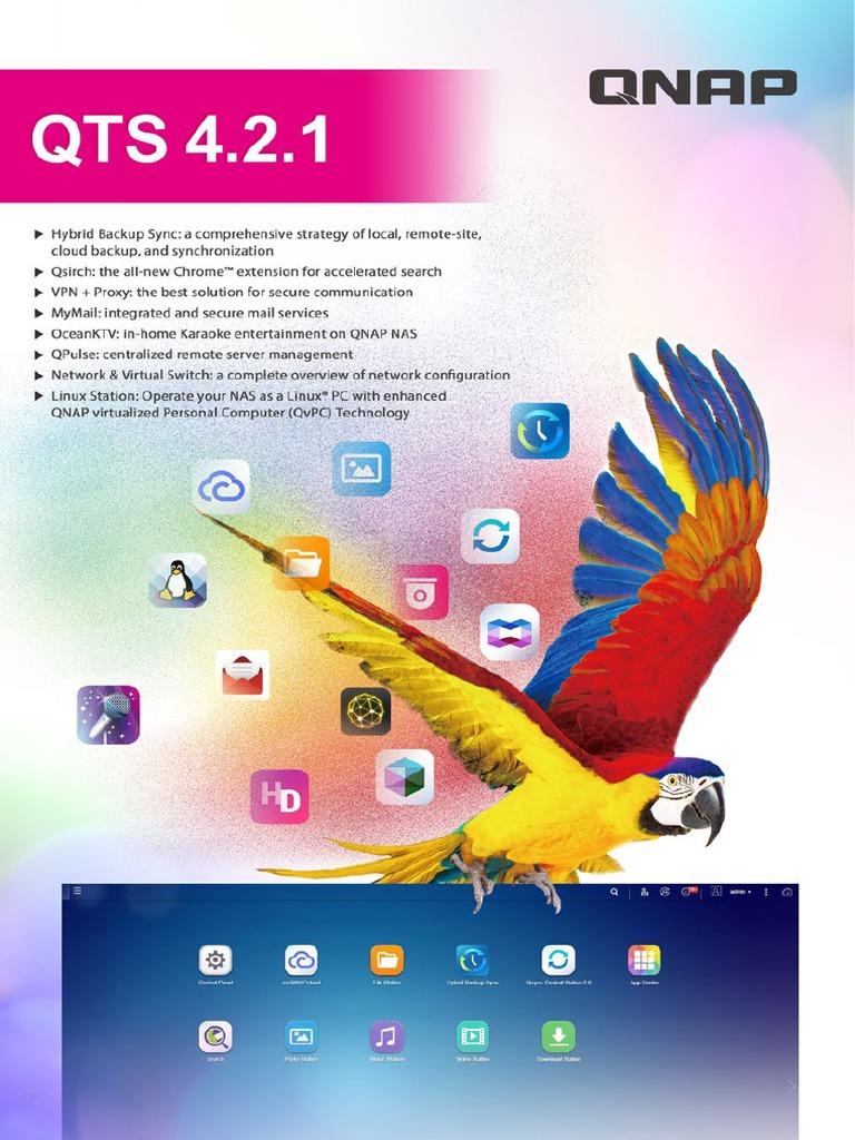 Qnap Solid State Drive Cloud Computing Nas Tvs 871 I3 4g