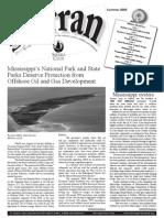 June 2005 Mississippi Sierra Club Newsletter