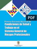 I Encuesta Nacional Colombia2