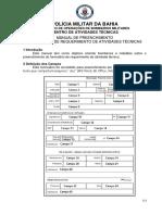 Manual Formula Rio A